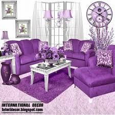 Colors That Go With Purple by The 25 Best Purple Furniture Sets Ideas On Pinterest Purple