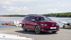 toyota auris suv toyota auris sports touring freestyle official images motor1 com