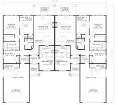 Single Story Duplex Floor Plans Duplex That Doesn U0027t Look Like A Duplex Could We Add The One On