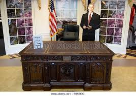 Oval Office Desk Oval Office Desk Stock Photos Oval Office Desk Stock Images Alamy