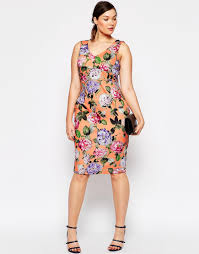 plus size dresses under 75 to help your wallet survive wedding season