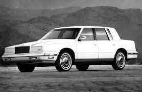 chrysler firepower 1990 chrysler new yorker pictures history value research news