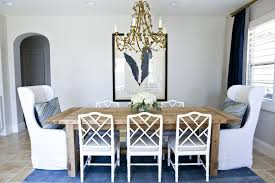 marvelous ideas navy dining room chairs pretty design navy blue