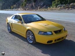 mustang cobras for sale 2004 ford mustang svt cobra for sale id 18477