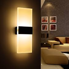 Bathroom Wall Light Fixtures Shop Modern Bedroom Wall Ls Abajur Applique Murale