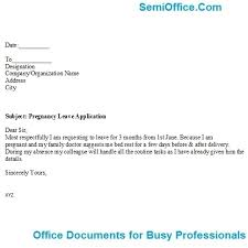 sample leave request form sample letters applications screenshot