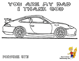 fathers day coloring cards home