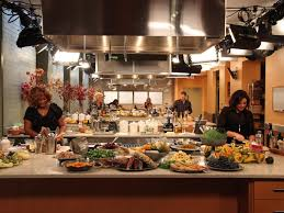 thanksgiving live 2011 highlights food network