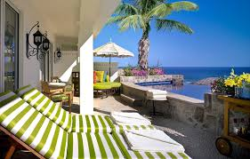 Patio Jose Resort And Restaurant One U0026only Palmilla Resort Los Cabos Mexico Jetsetter