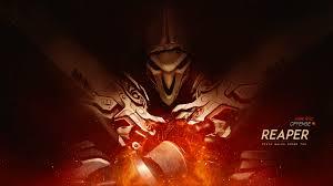 overwatch halloween background reaper overwatch wallpaper 1920x1080 image gallery hcpr