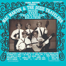 Mississippi Travelers images Mac martin the dixie travelers with the travelin 39 blues jpg