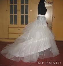 robe de mariã e taille jupon robe de mariã e mariage ebay