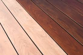 wood care and maintenance guide from woca deck oil