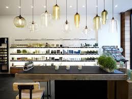 kitchen lighting home depot allen roth hainsbrook 3light 748in aged bronze cone vanity light