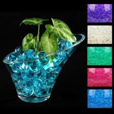 Water Bead Centerpieces by Cheap Crystal Water Beads Centerpieces Find Crystal Water Beads