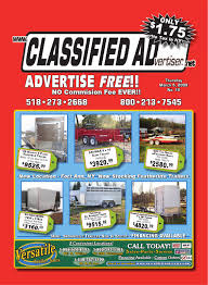 classified advertiser issue 10 by donna novotny issuu