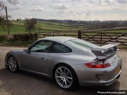 porsche 997 gt3 for sale used 2007 porsche 911 gt3 997 gt3 for sale in berkshire