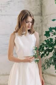 lace top wedding dress bridal tops lace liberty