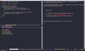 mocha the fun simple flexible javascript test framework emacs mocha runner in action