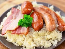 les spécialités culinaires allemandes biba