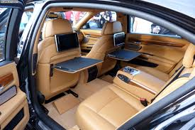 vip bmw 7 series photo gallery bmw 7 series individual facelifted model