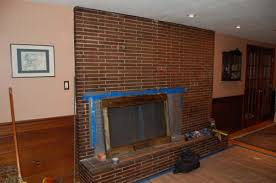 Fireplace Refacing Kits by Do It Yourself Fireplace Remodels