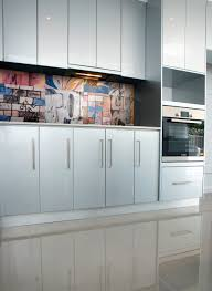 Tile Splashback Ideas Pictures July by Street Art Graffiti Kitchen Splashback Tiles The Next Big Thing