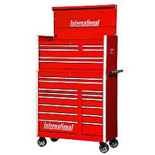 stanley 10 drawer rolling tool cabinet tool chests tool chest combos kmart