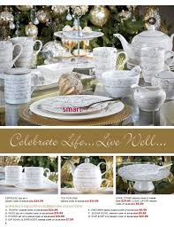 Bowring Home Decor by Bowring Holiday Catalog November 19 To December 24