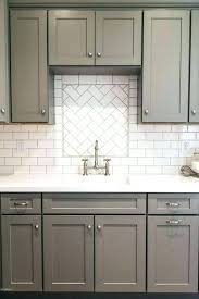 subway tile backsplash ideas for the kitchen glass subway tile backsplash ideas image of kitchen best gray subway