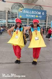 Tweedle Dee Tweedle Dum Halloween Costumes Sdcc 2011 Tweedle Dee U0026 Tweedle Dum Halloween