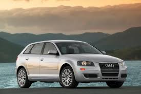 2007 audi a3 review top speed