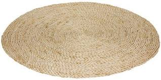 Inexpensive Floor Rugs Try This Create An Inexpensive Floor Covering With Cheap Round
