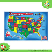usa map jigsaw puzzle usa map jigsaw puzzle usa map jigsaw puzzle suppliers and