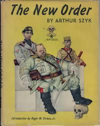 arthur szyk the new order arthur szyk books