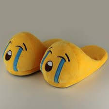 funny emoji slippers free offer black friday pinterest emoji