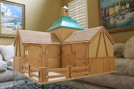 Wood Plans For Toy Barn by Model Horse Barn Ideas Google Search Model Horse Barns