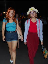 15 diy u002790s movie character halloween costume ideas for girls