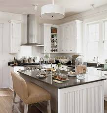 beautify kitchen black and white kitchen decorating ideas all