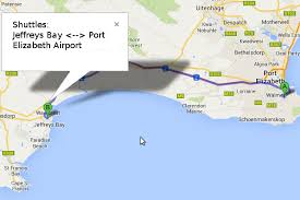 j bay south africa map jeffreys bay adventures and surf c jeffreys bay adventures