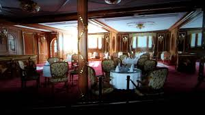 titanic exhibition belfast youtube