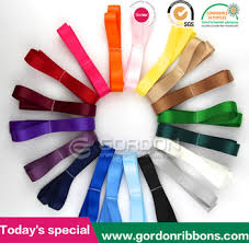 satin ribbon bulk 9mm solid color satin riboon satin lanyard sateen fabric bulk satin