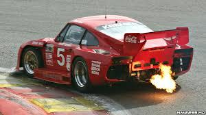 porsche 935 jazz porsche 935 turbo kremer k3 huge flames u0026 sound track youtube