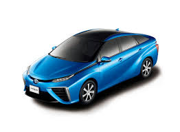 hydrogen fuel cell car toyota toyota to more than quadruple production of new mirai fuel cell car