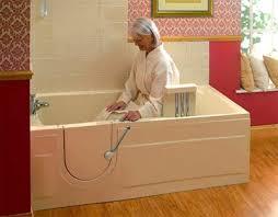 walk in bathtubs new jersey roll in showers new jersey nj