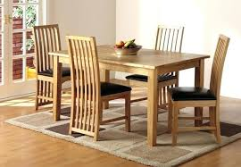 second hand table chairs second hand dining table chairs ebay dining room used dining table
