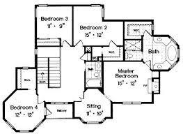 Victorian Home Floor Plan 1005 Best Floor Plans Images On Pinterest House Floor Plans
