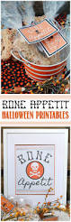 free printable halloween treat bag labels bone appetit halloween printables clean and scentsible