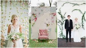 Wedding Backdrop Diy Diy Amazing Cheap Wedding Backdrop Panels Fine Living Advice