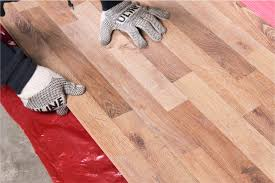 How To Lay Underlay For Laminate Flooring How To Install Kronoswiss Provent Vapor Underlayment
